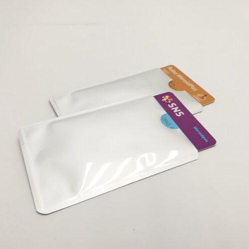 RFID Anti skim hoesjes