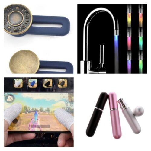 Gadgets tot €7,50